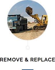 Remove & Replace
