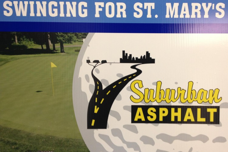 St. Mary's – Hales Corners Golf Outing