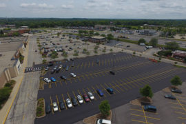 West Brook Shopping Center