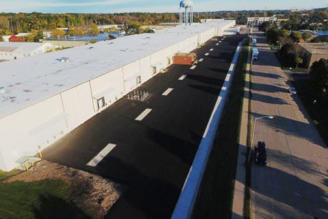 Stag Industrial- West Allis